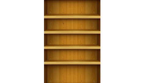 iphone_wood_shelves_wallpaper
