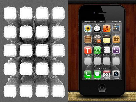 best apps for ipod wallpaper - photo #47