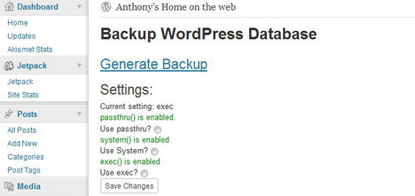wordpress_sql_backup