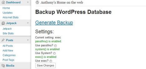 wordpress_sql_backup