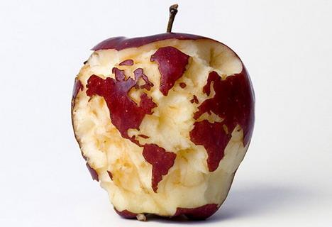 apple_globe