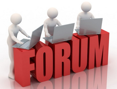 best free online forum