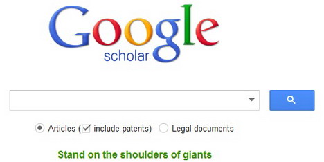 Cryptocurrency google scholar article