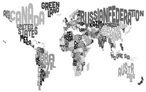 text_map_of_the_world