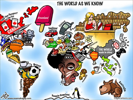 the_world_as_we_know