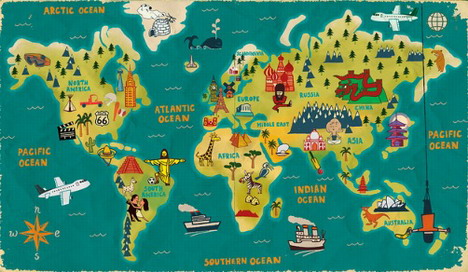 See Map Of The World.I Want To See World Map Autobedrijfmaatje