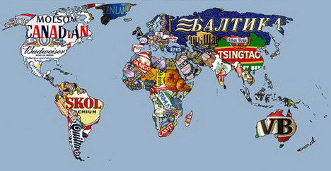 world_beer_map