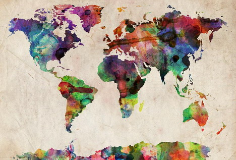 world_map_watercolor