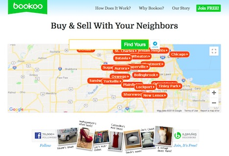 bookoo-premium-online-classifieds-community