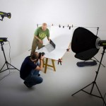 The Fundamentals of Studio Lighting in Photography