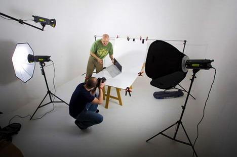 The Fundamentals Of Studio Lighting In Photography Quertime
