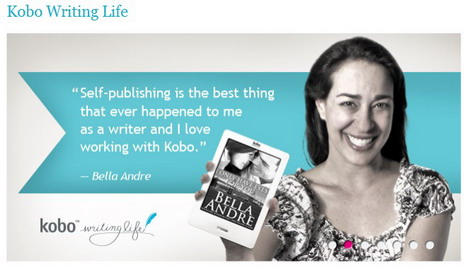 kobo_writing_life