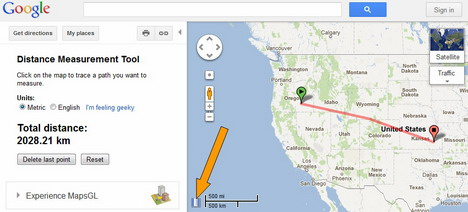 11 Best Google Maps Tips and Tricks You Should Learn - Quertime