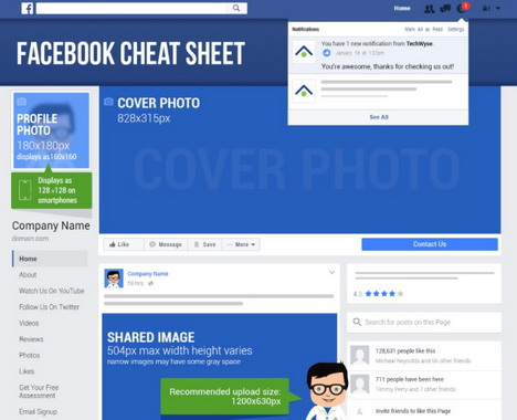 upload-images-on-facebook-infographic