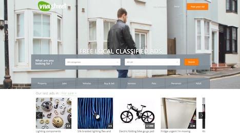 vivastreet-classified-ads-site
