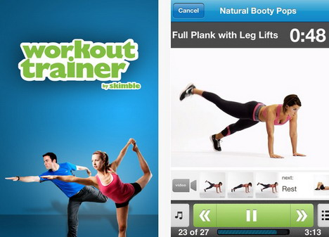 workout_trainer