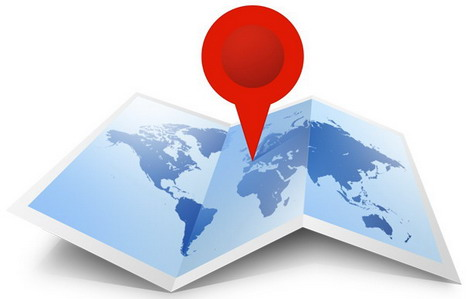 Get Directions Maps 9 Online Tools to Create Custom Maps and Get Directions   Quertime Get Directions Maps