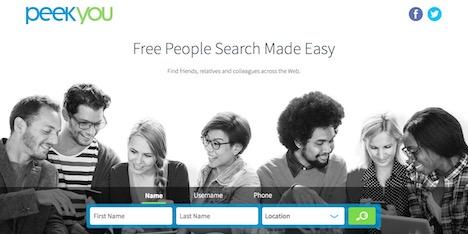peekyou-free-people-search