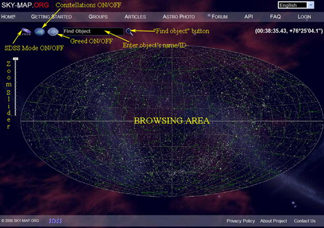 Sky Chart Free Download: Top 12 Free Astronomy Software Programs and Online Tools - Quertime,Chart