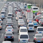 6 iPhone / Android Apps to Avoid Traffic Jams