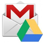 How to Share File / Attachment between Gmail and Google Drive