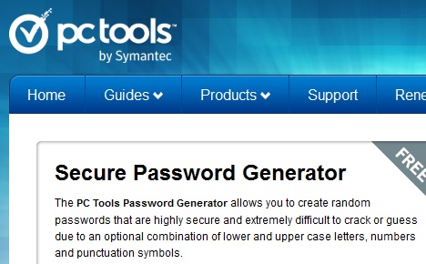 pctools_secure_password_generator