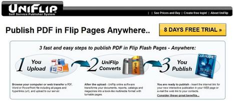 uniflip_self_service_publisher_system