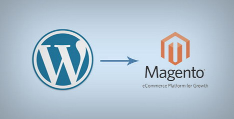 magento_wordpress_integration