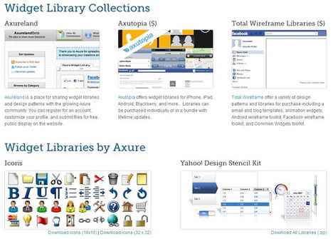 official_axure_site