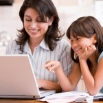Internet-induced Income from Home-based Jobs