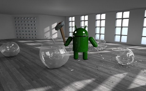 android_killing_apples