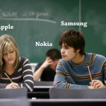 24 Apple Vs Samsung Funny Photo Collection
