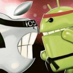 40 Apple Vs Google Android Funny Photo Collection