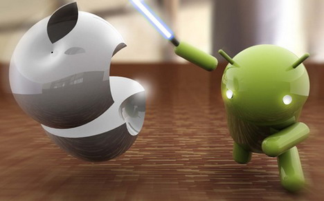 battle_between_android_and_apple