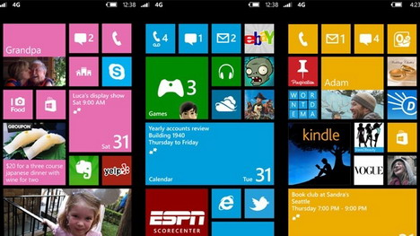 mobile apps for windows phone