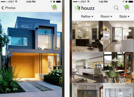 12 Interior Design Apps For Your Home Room And Office