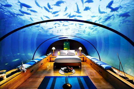18 most unbelievable weird and unique hotels that will