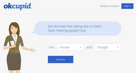 free dating sites that dont require email