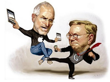 steve_jobs_fighting_with_eric_schmidt