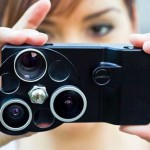 Say Cheese! The Five Smartphones with the Best Camera Features and Apps