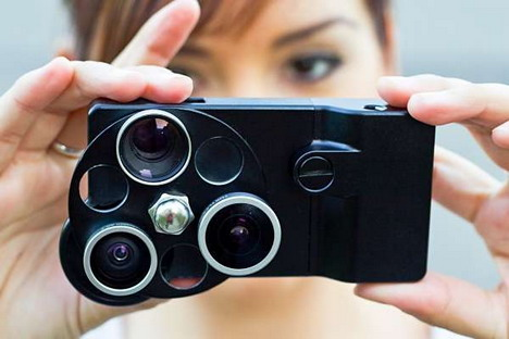 Say Cheese! The Five Smartphones with the Best Camera Features and ...