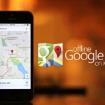 How to Get Google Maps Offline on iOS Device? A Roadmap