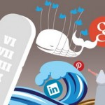 10 Commandments of Using Social Media for Company Blog