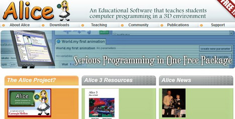 alice_educational_programming_software