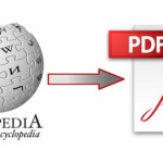 How to: Easy Way to Convert Wikipedia Articles to eBooks