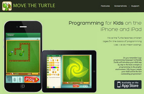 move_the_turtle_kids_programming_app