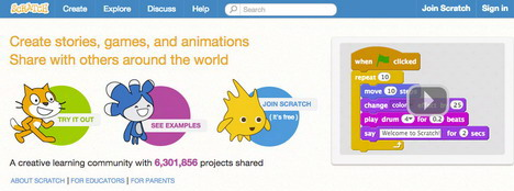 scratch_kids_learning_community