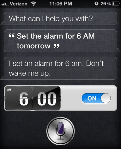 siri_sets_alarm_for_tomorrow