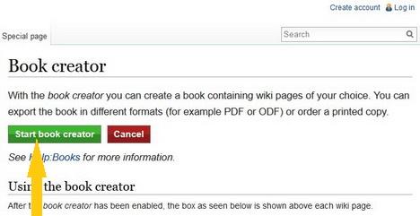 start_book_creator