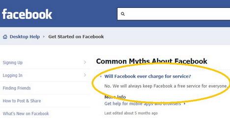 facebook_common_myth